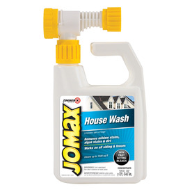 Zinsser Quart House Wash