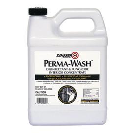Rust-Oleum Gallon Perma-Wash Disinfectant and Fungicide Interior Concentrate