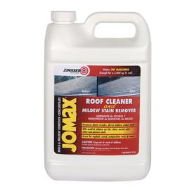 JOMAX Roof Cleaner