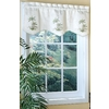Style Selections 18-in L Multicolor Oasis Tailored Valance