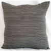 Style Selections 18-in W x 18-in L Blue Square Accent Pillow