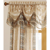 allen + roth 15-in L Cheshire Tapered Valance