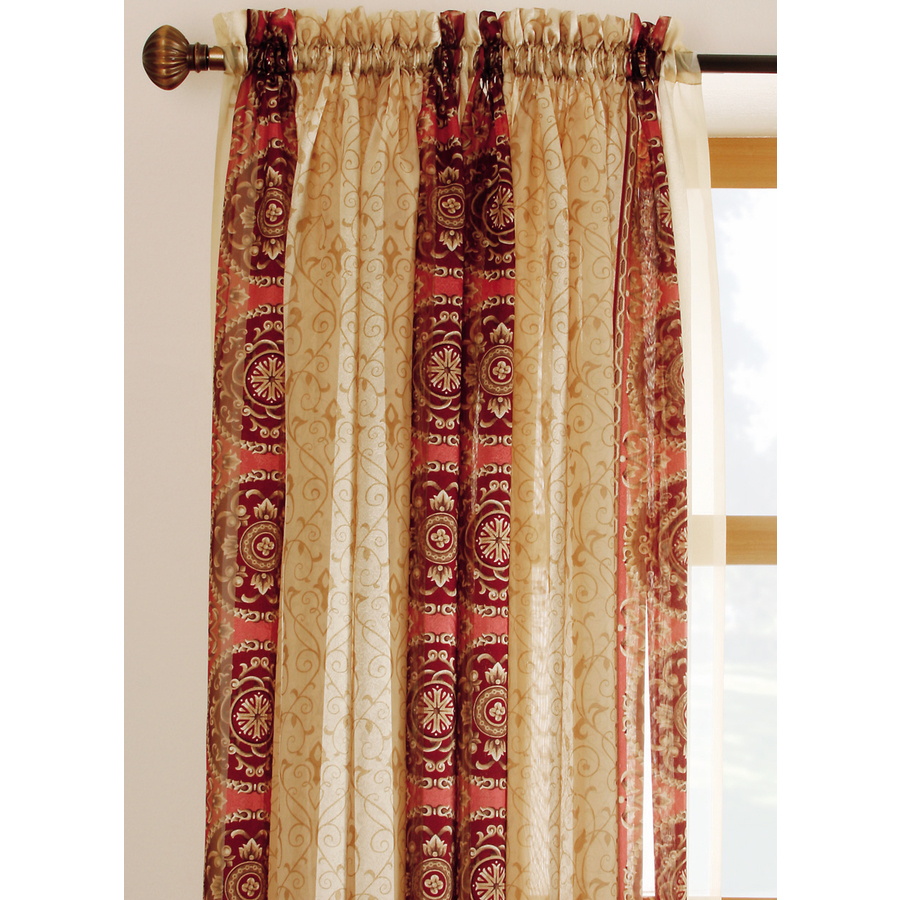 Red Sheer Curtains http://www.lowes.com/pd_9289-710-X25701795ZBG ...