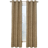 Style Selections Bianca 84-in L Solid Grommet Window Curtain Panel