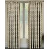 allen + roth Thaddeus Geometric Rod Pocket Window Curtain Panel