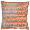 allen + roth 18-in W x 18-in L Multicolor Rectangular Indoor Decorative Complete Pillow