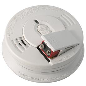 Kidde AC Hardwired 120-Volt Smoke Detector