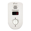 Kidde DC Plug-In Carbon Monoxide Alarm with Battery Back-Up