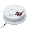 Kidde AC Hardwired 120-Volt Smoke Detector