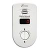 Kidde AC Plug-In Carbon Monoxide Alarm with Battery Back-Up