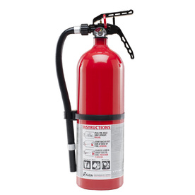 Kidde Living Area 2A10BC Fire Extinguisher