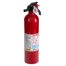 Kidde Basic Fire Extinguisher