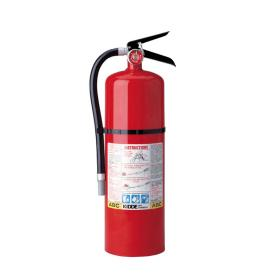Kidde Pro 10 TCM ABC Fire Extinguisher