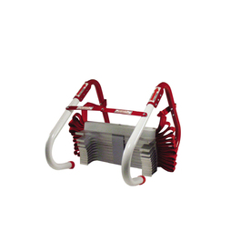 Kidde 25-ft Aluminum Fire Escape Ladder 468094