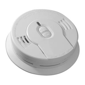 Kidde Battery-Powered Smoke Detector