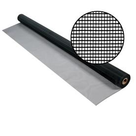 Phifer 60-in x 50-ft Charcoal Aluminum Screen Wire
