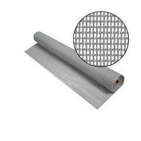 Phifer 30-in x 50-ft Gray Fiberglass Screen Wire