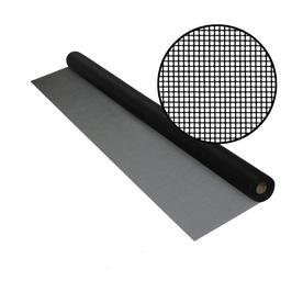 Phifer BetterVue 48-in x 50-ft Black Fiberglass Screen Wire
