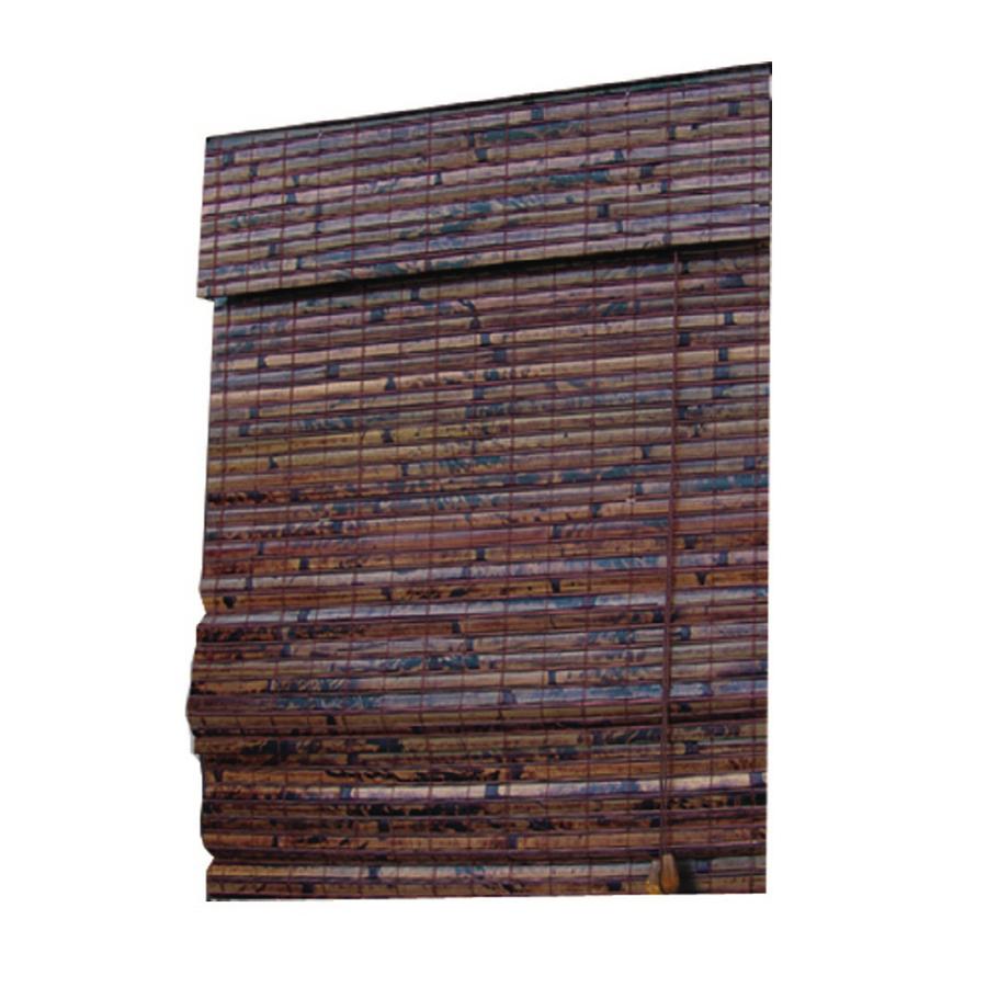 Roman Bamboo Shades On Shoppinder