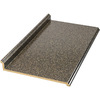 BELANGER Fine Laminate Countertops 8-ft Labrador Granite Etchings Straight Laminate Kitchen Countertop