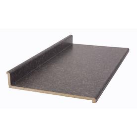 ... Fine Laminate Countertops 10-ft Labrador Granite Laminate Countertop
