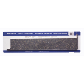 Countertop End Cap : ... Fine Laminate Countertops Labrador Granite End Cap at Lowes.com