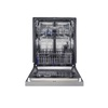 LG 50-Decibel Built-in Dishwasher (Stainless Steel) (Common: 24-in; Actual: 23.75-in)