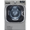 LG 5.1 cu ft High Efficiency Front-Load Washer (Graphite Steel) ENERGY STAR