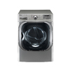 LG 9 cu ft Electric Dryer (Graphite Steel)