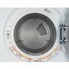 LG 7.1-cu ft Gas Dryer (White)