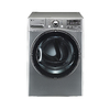 LG 7.3 cu ft Reversible Side Swing Electric Dryer (Graphite Steel)