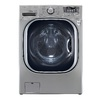 LG 4.3 cu ft High Efficiency Front-Load Washer (Graphite Steel) ENERGY STAR
