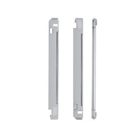 LG 27-in Stacking Kit (Chrome)