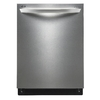 LG 24-in Built-In Dishwasher Stainless Steel (Stainless Steel) ENERGY STAR