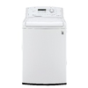 LG 4.5-cu ft High-Efficiency Top-Load Washer (White) ENERGY STAR