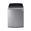 LG 4.9-cu ft High-Efficiency Top-Load Washer (Graphite Steel) ENERGY STAR