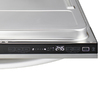 LG 44-Decibel Built-In Dishwasher (Stainless Steel) (Common: 24-in; Actual 23.75-in) ENERGY STAR