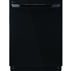 LG 44-Decibel Built-In Dishwasher (Black) (Common: 24-in; Actual 23.75-in) ENERGY STAR