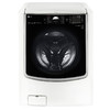 LG 5.2-cu ft High-Efficiency Front-Load Washer with Steam Cycle (White) ENERGY STAR