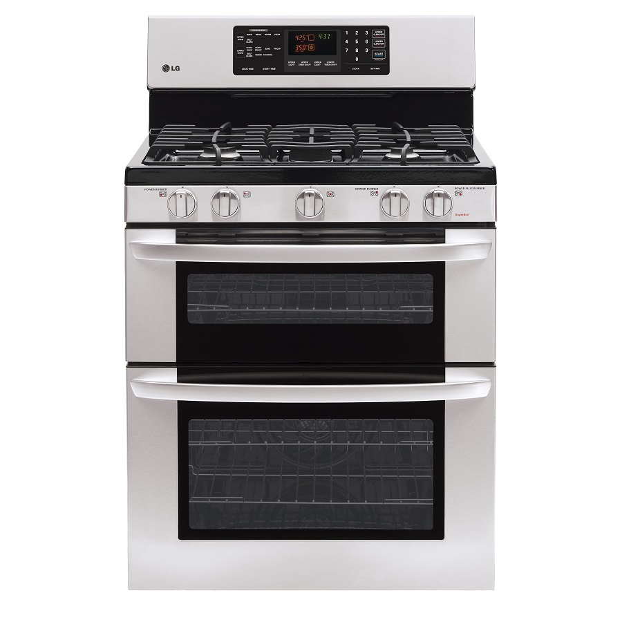 Additional images - Gas stove double oven reviews ...