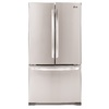 LG 25 cu ft French Door Refrigerator (Stainless Steel) ENERGY STAR