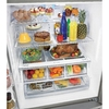 LG 30.7-cu ft French Door Refrigerator with Single Ice Maker (Stainless Steel)