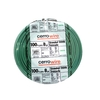 Cerro Wire 100-ft 8 AWG Stranded Green THHN Wire