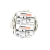 Cerro Wire 50-ft 6 AWG Stranded White THHN Wire