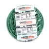 Cerro Wire 100-ft 6 AWG Stranded Green THHN Wire