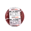Cerro Wire 100-ft 8 AWG Stranded Red THHN Wire