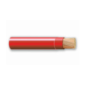 500-ft 14 AWG Stranded Red THHN Wire