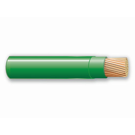 500-ft 14 AWG Stranded Green THHN Wire
