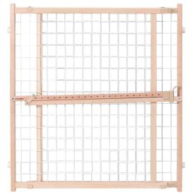 Evenflo Company Inc. 50.-in x 32-in Wood Child Safety Gate