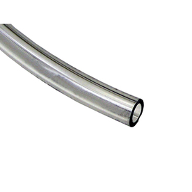 Watts 1/4-in x 20-ft PVC Clear Vinyl Tubing